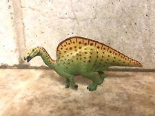 Rare Boston Museum Of Science Battat Mini Ouranosaurus Dinosaur Toy