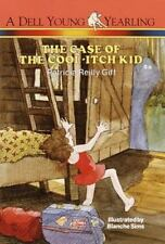The Case of the Cool Itch Kid (Polka Dot Private Eye)-ExLibrary