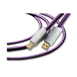 FURUTECH GT2 PRO-B da 1.8m - Cavo USB 2.0 A-B ad Altissime Prestazioni OCCASIONE