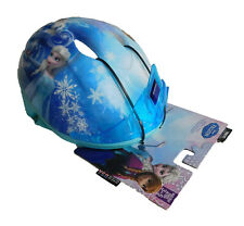 Bell Disney Frozen Kinder Helm 48-52 cm Bike Mehrfarbig Sport Rad Mädchen Neu