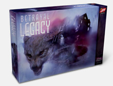 Avalon Hill Betrayal Legacy Board Game