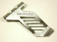 Oakley Stainless Steel Money Clips for Men