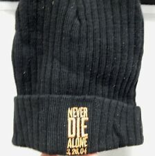 Never Die Alone Movie Promo Beanie Never Been Worn! Rare! DMX Ealy