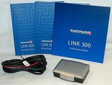NEW TomTom Work Link 300 Commercial GPS Tracking Truck Fleet GO 930/730/920/720
