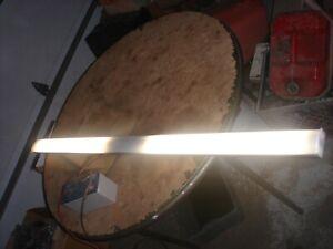 "Hadley 905-02-006  48"" INTERIOR MINI STRIP LIGHT TRUCK COACH BUS RV 12V"