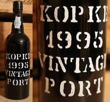 1995er VINTAGE PORT-Kopke ***