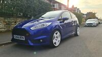 2014 Ford Fiesta st-2 MP215 with Electric pack