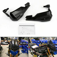Handguard Protector Kit With Spoilers For Yamaha MT-07/MT-09 XT1200Z/X