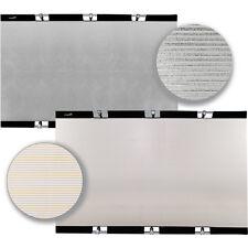 "Impact Panel Frame Reflector Kit - Zebra Gold / Zebra Silver (59 x 82"""")"