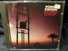 Manfred Schoof-Power Station