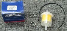 5007335 Evinrude/Johnson Fuel Filter Assy ETEC OEM