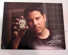 HEROES Autograph 8x10 Photo- Greg Grunberg/Matt Parkman