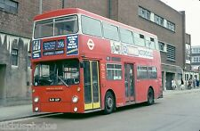 London Transport DMS2012 North Finchley 1979 Bus Photo
