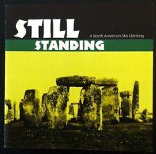 V/A STILL STANDING USA SKA 4 CD SET 88 TRACKS !SKA REGGAE 2TONE PUNK SPECIALS