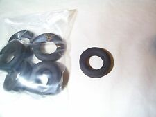 1/32-1/35-1/24-NEW-Real Rubber-2 Axle Dual vintage LOOK-6pk