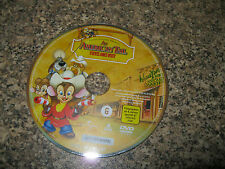 AN AMERICAN TAIL - FIEVEL GOES WEST presented by Stven Speilberg   {DVD}