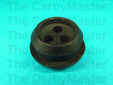 20.5mm 3-Hole Fuel Tank Rubber Grommets Fit Trimmers Brushcutters, Blowers++