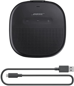 Bose SoundLink Micro MP3 Wireless Speaker - Black 783342-0100