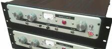 Vintage Valve Mic Pre - Preamp - 1960s - Tube - V72 - V76 - Analogue Addicts