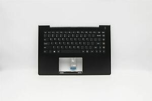 Lenovo IdeaPad 500S-14ISK 300S-14ISK Palmrest Touchpad Cover Keyboard 5CB0H71431