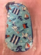 SNOOPY PEANUTS PET Bottle Bag Cover Case Drink Bottle Holder JAPAN