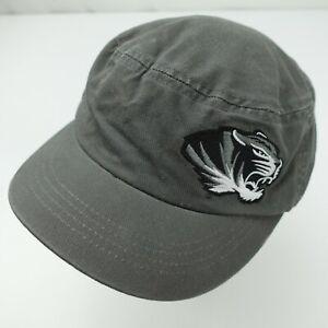 Missouri Tigers Champion Brand Army Ball Cap Hat Adjustable Adult