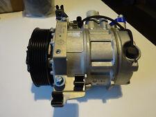 Porsche Cayenne 958 Klima Kompressor 95812601201 NEU Original