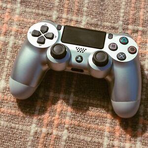 Grey  Wireless Controller DualShock 4 for Sony PlayStation 4