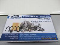LANCIA DELTA HF 4WD-INTEGRALE 16 V PASTIGLIE FRENO POSTERIORE  VWA 21107 ORIG