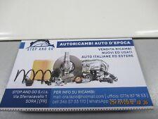 PASTIGLIE FRENO ANTERIORE LANCIA THEMA 2.0-2.5-2.8 VWA 21093  eurogold