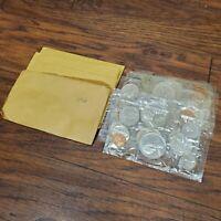 1 ea- Canada 1966 Silver Proof Like Set with Silver Dollar, Half, Quarter & Dime