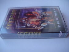 Skythrone 'The Way' TAPE/Cassete SEALED Russian