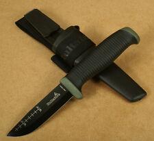Hultafors OK4 Outdoormesser Survival Jagd Jäger Gürtelmesser Japanstahl F23