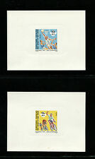 Afars & Issas 1976 Olympics Sc 423-6  Michel 150-53 cpt set of Deluxe Proofs