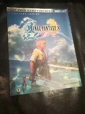 Guide Final Fantasy X