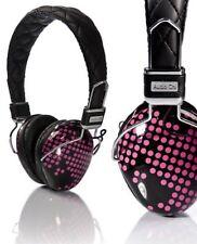 AUDIO CHI HEADPHONES - Model W5 *Rare* - boxed condition