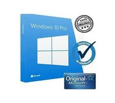 WINDOWS 10 PROFFESIONAL -ORIGINAL - MULTILANGUAGE  KOREA, INGLES- 32/64BITS