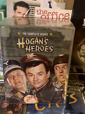 Hogans Heroes: The Complete Series Pack (DVD, 2016,27-Disc Set)🚢FREESHIPPING🚢