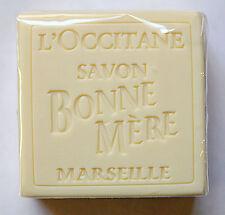 L'Occitane Savon Bonne Mere Milk Soap 100g NEW