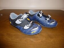 Shimano SH-M082B Gray Men's MTB Cycling Shoes -Size 38/ US 5 - SPD