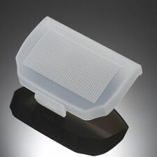 Flash White Bounce Diffuser Soft Cover For Yongnuo Speedlite YN685 YN600EX-RT II