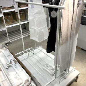 Prakt. IKEA Kleiderhalter Guardaroba da Pavimento Supporto Vestiti Armadio Nuovo