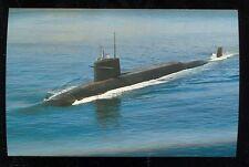 "U.S. Navy Submarine, ""USS Thomas A. Edison (SSN-610(NEW!! (SH2 #113 *"