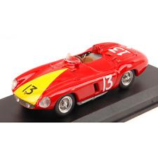 FERRARI 735 MONZA N.13 WINNER NASSAU 1955 A.DE PORTAGO 1:43 Art Model Die Cast