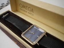 Omega De Ville Donna Vintage meccanico carica manuale con scatola