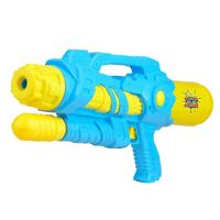 Splash Attack 46cm Garden Water Pump Action Gun Super Pistol Cannon Soaker