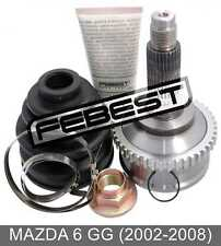 Outer Cv Joint 23X56X28 For Mazda 6 Gg (2002-2008)