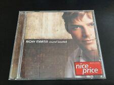"""RICKY MARTIN - """"Sound Loaded""""  [CD]"""