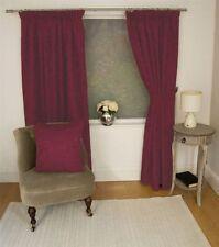 Rideaux et cantonnières à motif Floral polyester pour la maison