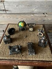 Vintage Novelty Pencil Sharpeners Lot